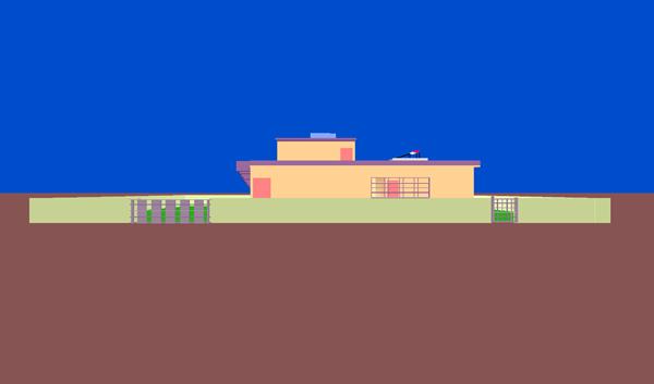 3D Home 1