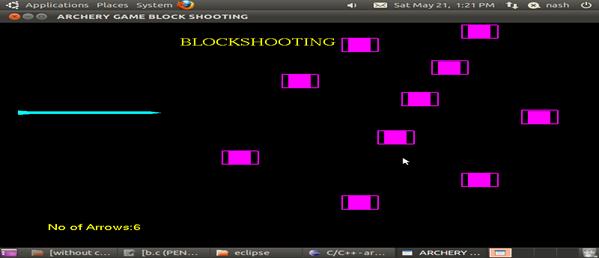 Block Shooting