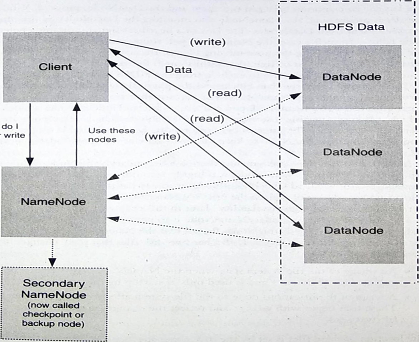 Components and Architecture Hadoop Distributed File System (HDFS)