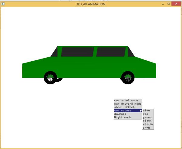 3D-car 5